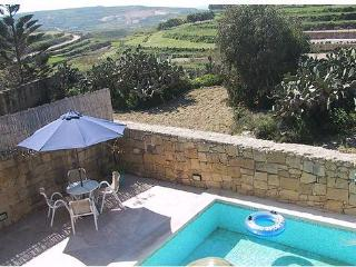 Razzett Margia - San Lawrenz vacation rentals
