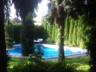 Angel Villa Lake Balaton - Balatonalmadi vacation rentals