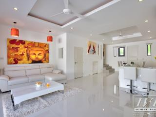 Sanctuary Villa M (IVLSSM) - Bophut vacation rentals