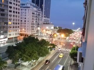 new quadruple apto in copacabana - Rio de Janeiro vacation rentals