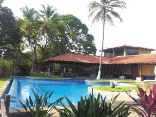 Spacious Villa with A/C and Boat Available - Caruao vacation rentals