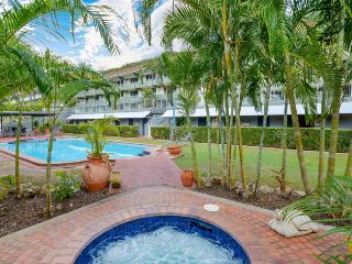 Perfect Condo with A/C and Television - Hamilton Island vacation rentals