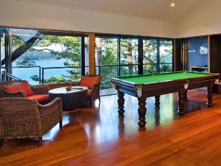 4 bedroom House with A/C in Hamilton Island - Hamilton Island vacation rentals