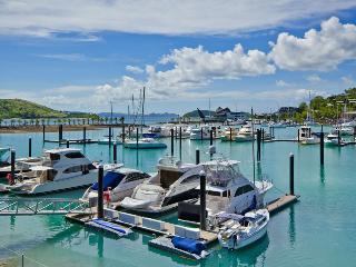 Pavillions Penthouse (5) - Hamilton Island vacation rentals