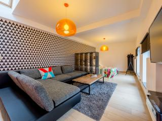 Smartflats Brusselian 103 - 2Bed Triplex - Center - Brussels vacation rentals