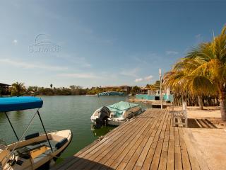 Ocean Breeze resort - Waterfront apartment Seahorse - Kralendijk vacation rentals