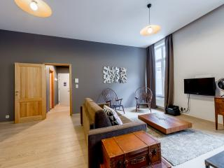Smartflats Brusselian 102 - 2Bed - City Center - Brussels vacation rentals