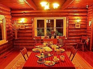 Perfect Lodge with Television and DVD Player - Red Rock vacation rentals