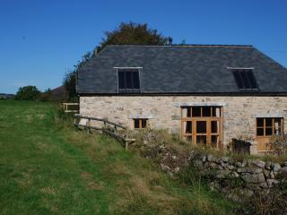 Lovely 2 bedroom Widecombe in the Moor Barn with Internet Access - Widecombe in the Moor vacation rentals