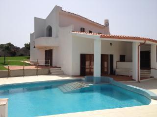 Villa Francine - Spiaggia Maladroxia, Sant'Antioco - Isola di Sant Antioco vacation rentals