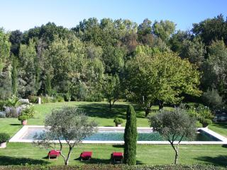 Bastide des Oliviers in Provence, Gorgeous 11 Bedroom Villa - Saint-Martin-de-Crau vacation rentals