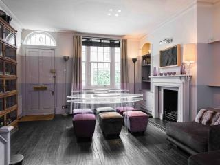 3 bed terraced town house in Chelsea - London vacation rentals