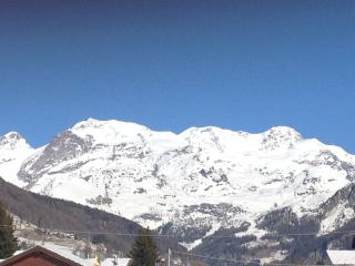 Nice Condo with Balcony and Satellite Or Cable TV - Champoluc vacation rentals