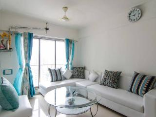 40 Min from airport ,free Wifi and breakfast - 2 - Mumbai (Bombay) vacation rentals