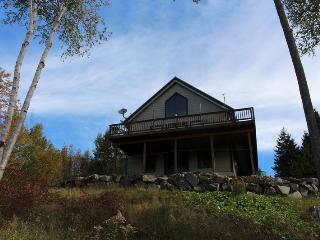Adam's Cabin - Rangeley vacation rentals