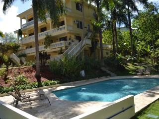 Palmetto Palm unit 2 - Rincon vacation rentals