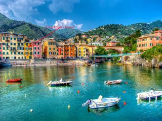 Lovely Genoa Apartment rental with A/C - Genoa vacation rentals