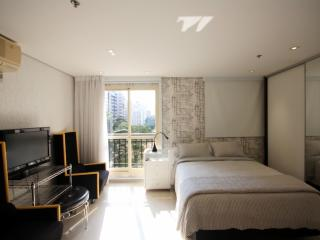 Minimalist Studio Apartment in Jardins - Sao Paulo vacation rentals