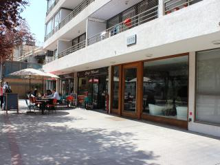 1 bedroom Apartment with Internet Access in Santiago - Santiago vacation rentals