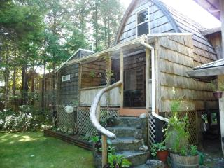 Michel's Cabin - Tofino vacation rentals