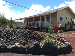 Our Hawaiian Home - Keaau vacation rentals