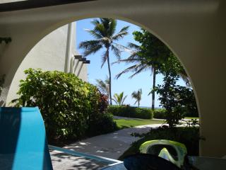 Beach Is 37 Steps From Front Door!!! - West Bay vacation rentals