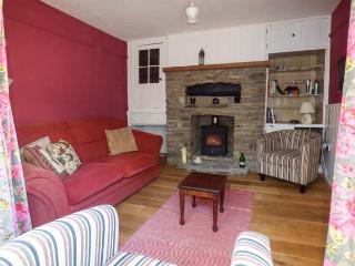 STABLE COTTAGE, quaint cottage off main street, parking, enclosed courtyard, in Kington, Ref 927814 - Kington vacation rentals