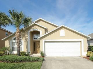 4 Bedroom, Pool/Spa Games Room LID8677 - Orlando vacation rentals