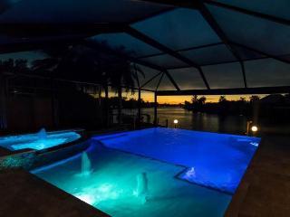 Laurel - Cape Coral vacation rentals