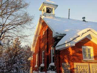 Picturesque School House Retreat - Meaford vacation rentals
