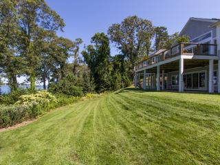 PRIOB - Modern Waterfront Estate Home, Luxury Features Throughout, Expansive - Vineyard Haven vacation rentals