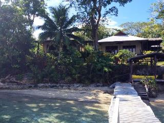 Vanuatu Waterfront Self Contained Unit - Santo - Luganville vacation rentals