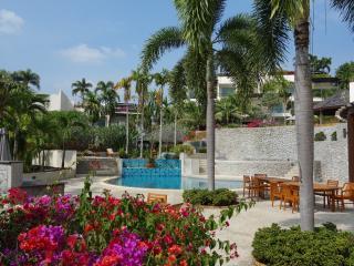 Penthouse in Tranquil Development, Layan Gardens - Bang Tao Beach vacation rentals