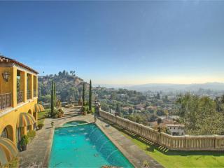The Villa Sophia - Romantic Honeymoon Spa Retreat on Central Los Angeles Hilltop - Los Angeles vacation rentals