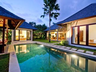 Villa Iris 3 Bedroom with Private Pool - Seminyak - Seminyak vacation rentals