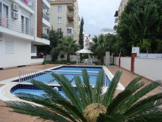 2 bedroom Apartment with A/C in Antalya - Antalya vacation rentals