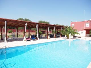 Bright 1 bedroom Bed and Breakfast in Oria with Internet Access - Oria vacation rentals