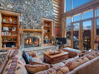 Villas at Tristant 223 - 3 Bedroom, 3.5 Bathroom Ski-in/out Townhome - Sleeps 8 - Telluride vacation rentals