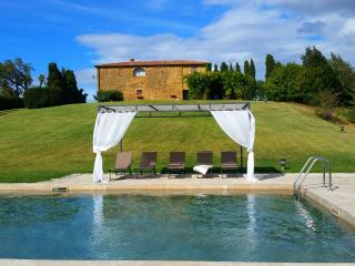 Casale Reggello Tuscany Vacation Rental - Pienza vacation rentals