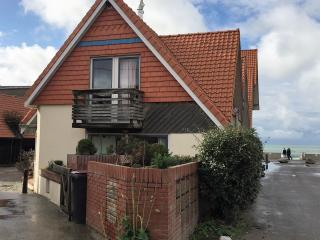 House 30meters from the north sea (Wissant) - Wissant vacation rentals