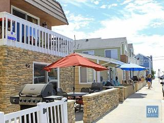 Walk to Newport Pier from this Spacious Beach House(68213) - Newport Beach vacation rentals