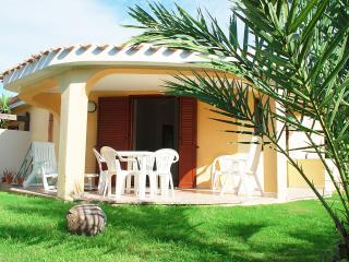 Villino Marcy ( I ) - Spiaggia Le Saline Calasetta - Calasetta vacation rentals
