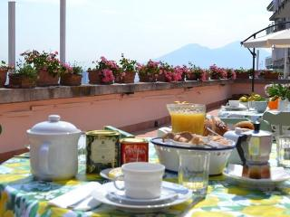 Bed and Breakfast Naples Center L'Agrumeto - Naples vacation rentals