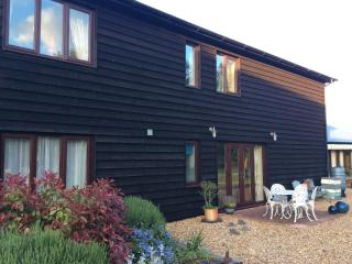 The old  grain store apartment - Pidley vacation rentals