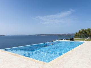 Amor a dream holiday fully private villa in Plaka - Chania vacation rentals