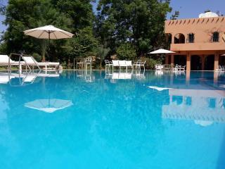 LA VIE EN ROSE Chambre double avec balcon - Marrakech vacation rentals