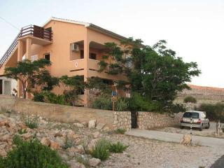 Apartment Ines 3 - Zubovici vacation rentals