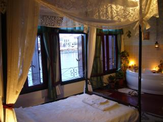 Captain Vasilis Triple room with sea view - Chania vacation rentals
