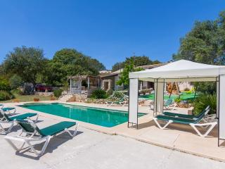 Can Cherret - Costitx vacation rentals
