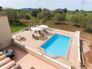 Romantic 1 bedroom Villa in Arta - Arta vacation rentals